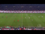 16-й тур  Штутгарт - Бавария Запись матча