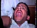 4812.Коптский священник изгоняет бесов из мусульман (ролик)